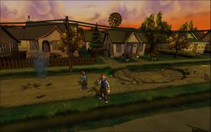 Penny Arcade Adventures