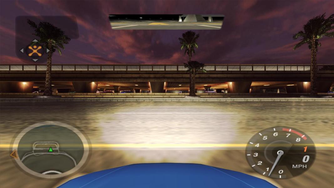 Need for Speed: Underground 2 | WSGF