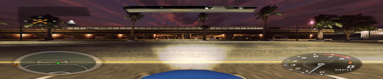 Need for Speed: Underground 2   WSGF
