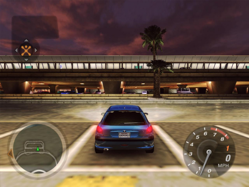 Need Speed Underground 2  Full Version Pc