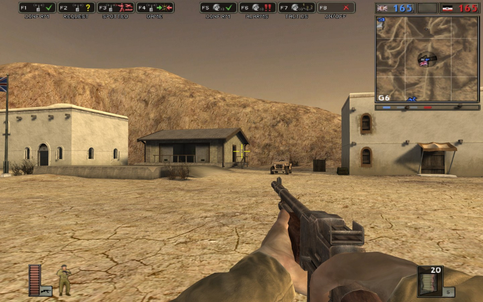 free  game pc battlefield 1942 full version