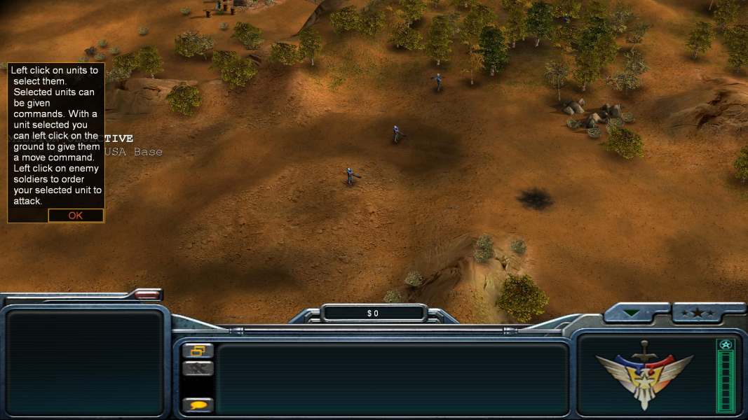 Command conquer generals coloca voc meio guerras modernas sculo xxi. Make  sure that you have full readwrite permissions for the command and conquer  generals ... 588b933c22