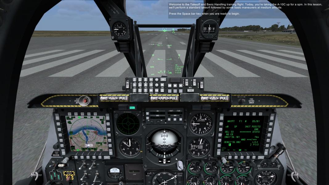 Digital Combat Simulator: A-10C Warthog | WSGF