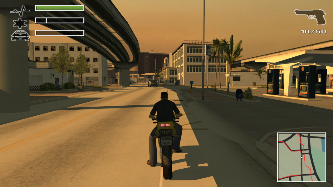 driv3r complet pc