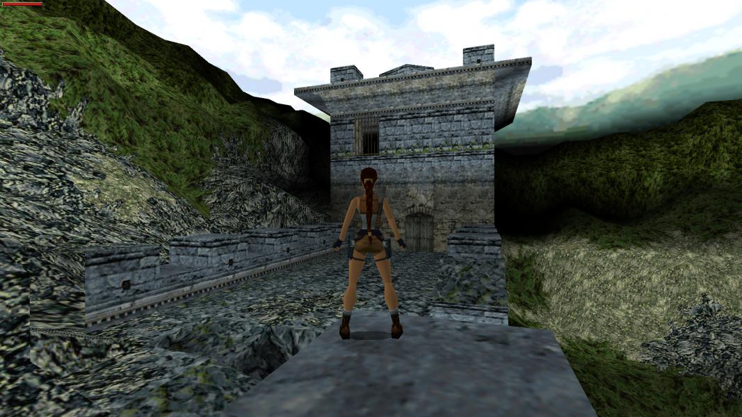 Tomb Raider Ii Wsgf