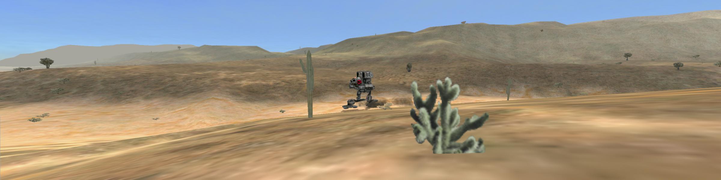 MechWarrior 4: Mercenaries | WSGF