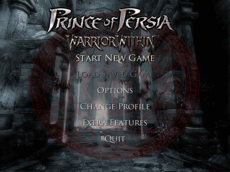 Prince of Persia: Warrior Within | WSGF