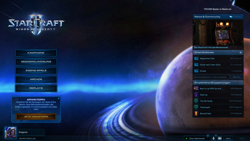 Starcraft widescreen patch