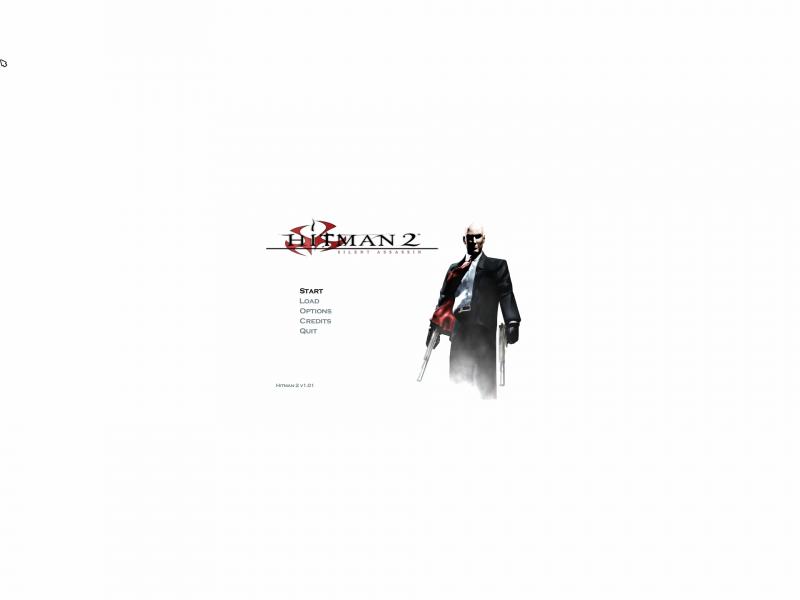 Hitman 2 Silent Assassin Wsgf