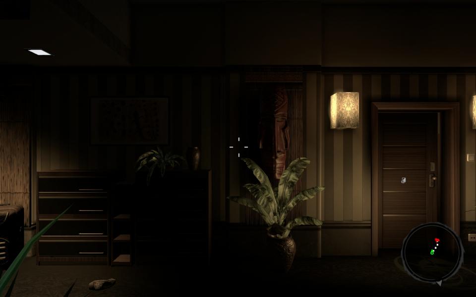 Dead Island Developer Menu Version