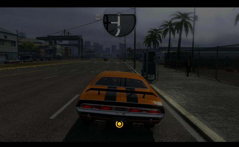 Driver: San Francisco | WSGF