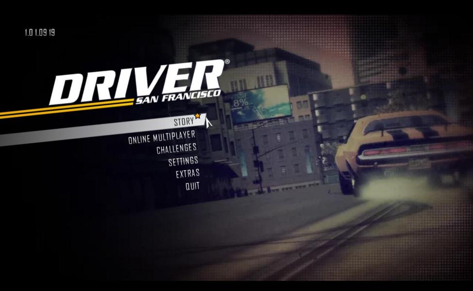 PS3][X360][PC][Wii] Driver San Francisco (En construction