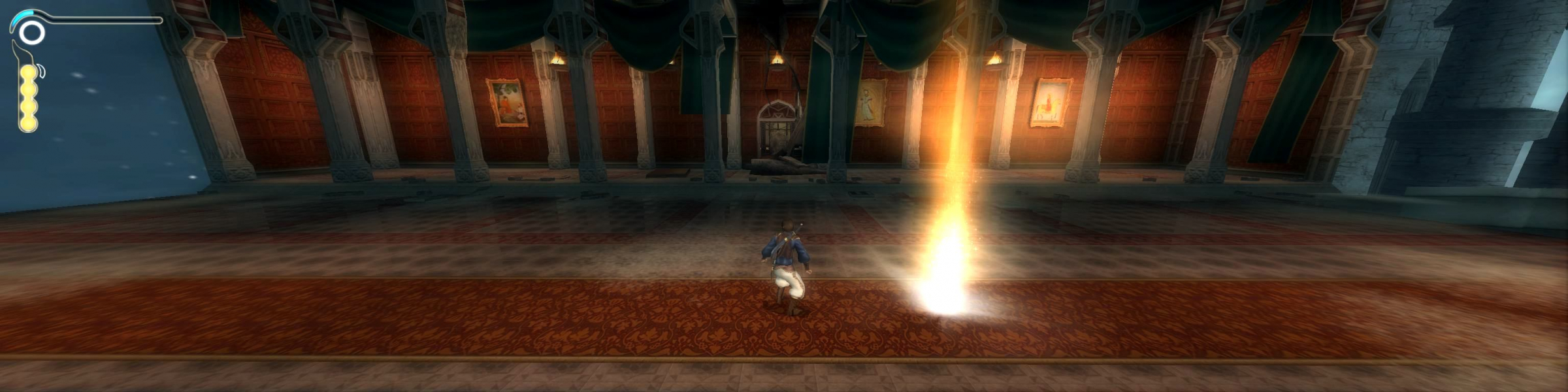 Prince Of Persia The Sands Of Time Wsgf