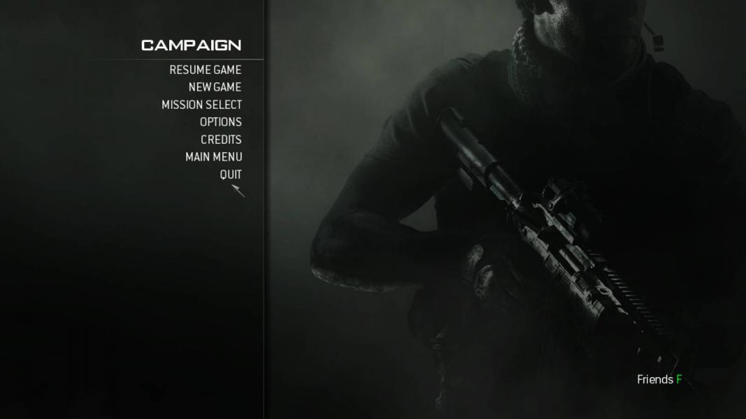 Call of Duty: Modern Warfare 3 | WSGF