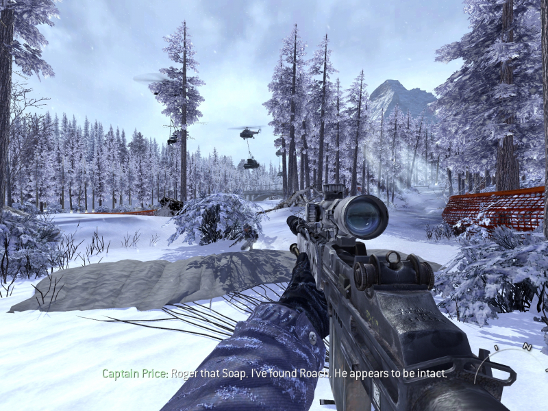 call of duty modern warfare 2 essay Call of duty: wwii review a return to the 1940s makes for a weary campaign, but the multiplayer fits like an old modern warfare shaped glove.