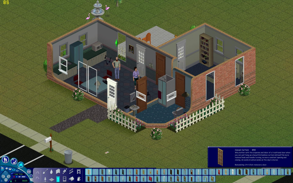 The Sims released on Gamecube this week in Gaming History.