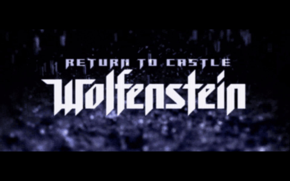 Return to Castle Wolfenstein | WSGF