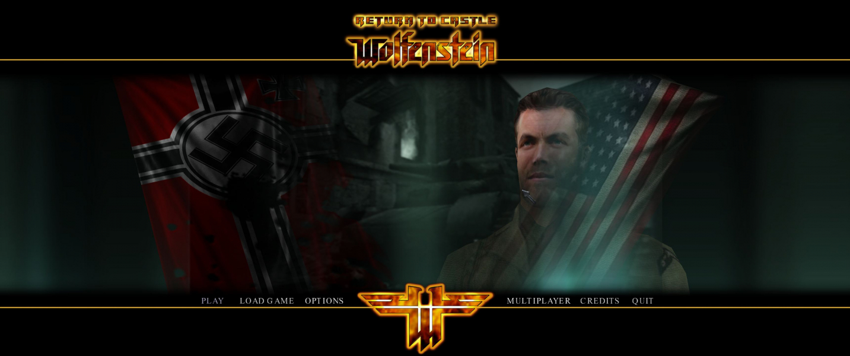 Return to Castle Wolfenstein | WSGF