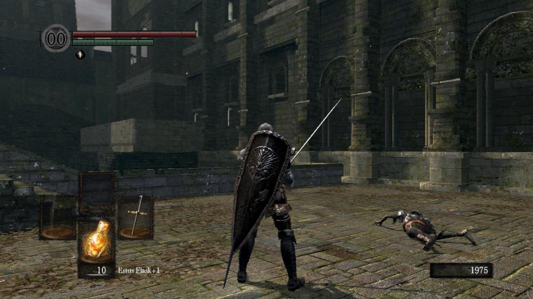 Dark Souls 3 21 9: Dark Souls: Prepare To Die Edition