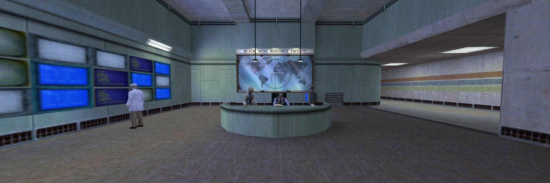 Half-Life (Non-Steam) | WSGF