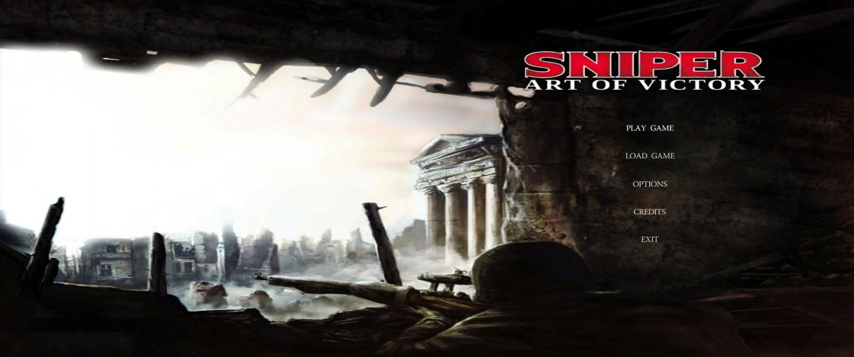 Sniper: Art of Victory | WSGF