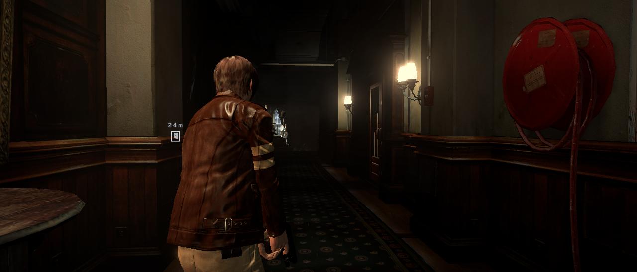 Resident Evil 6   WSGF