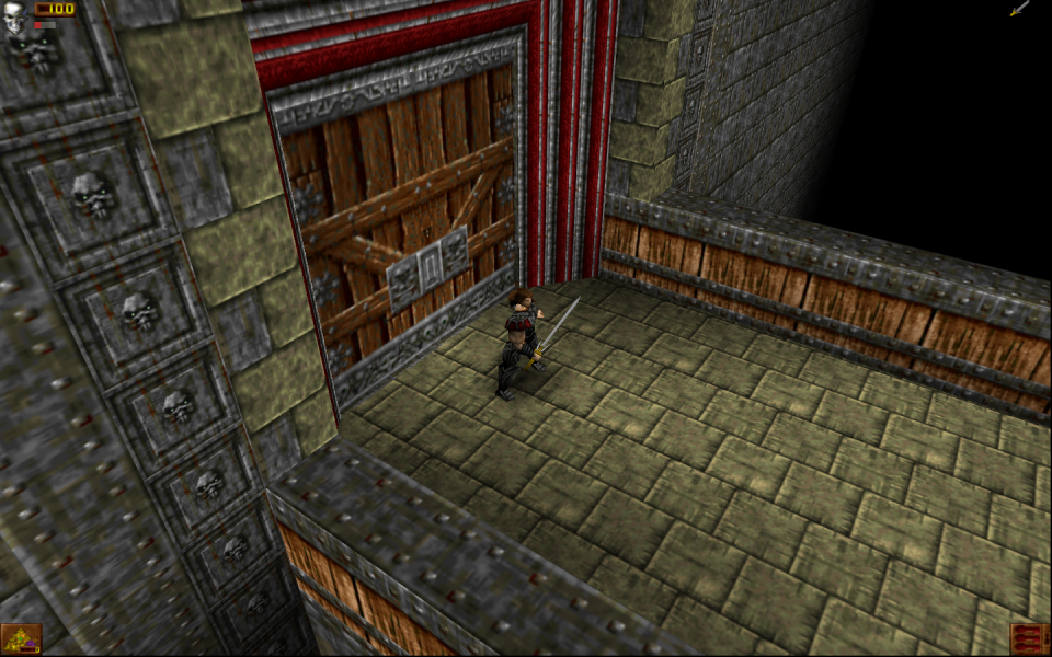 Deathtrap Dungeon Game Fixes No DVD Patch