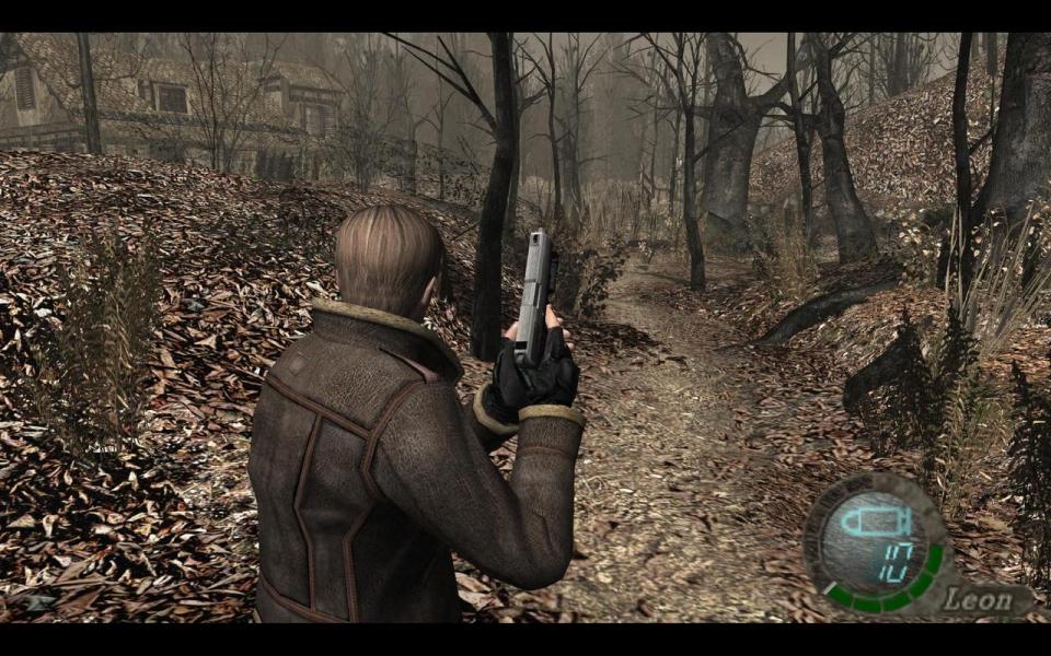 Resident Evil 4 Скачать Игру На Компьютер - фото 3