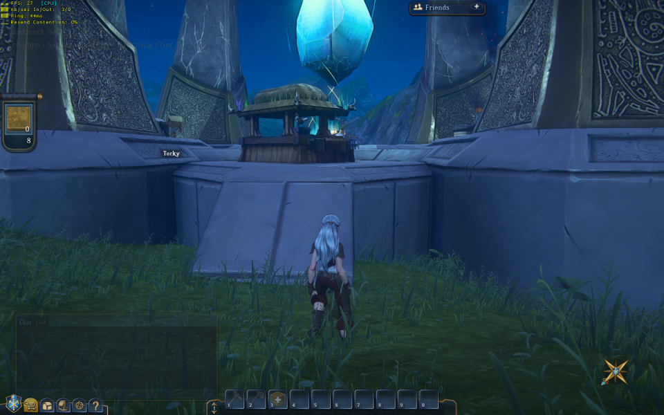 Everquest: Landmark | WSGF