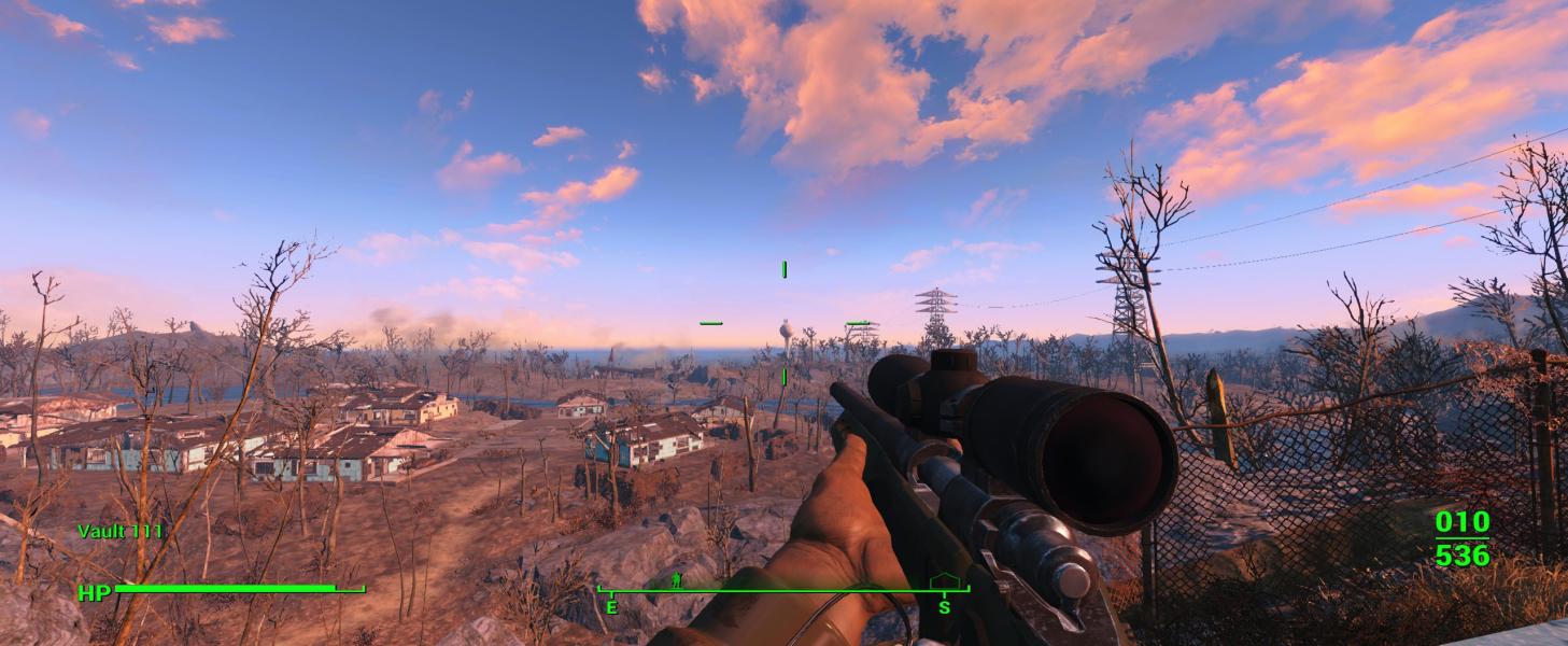 Fallout 4   WSGF