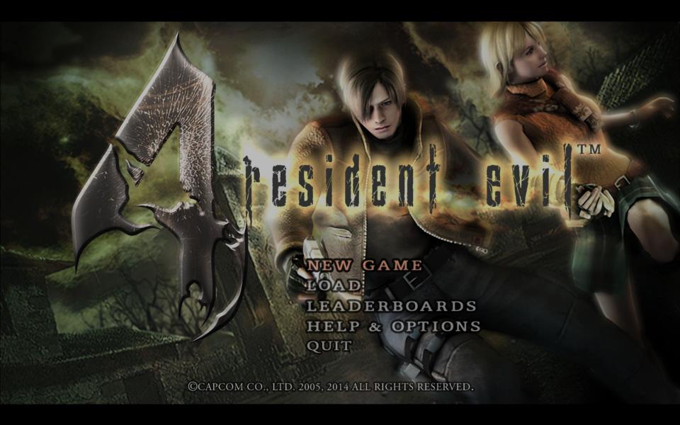 resident evil 4 movie download full version