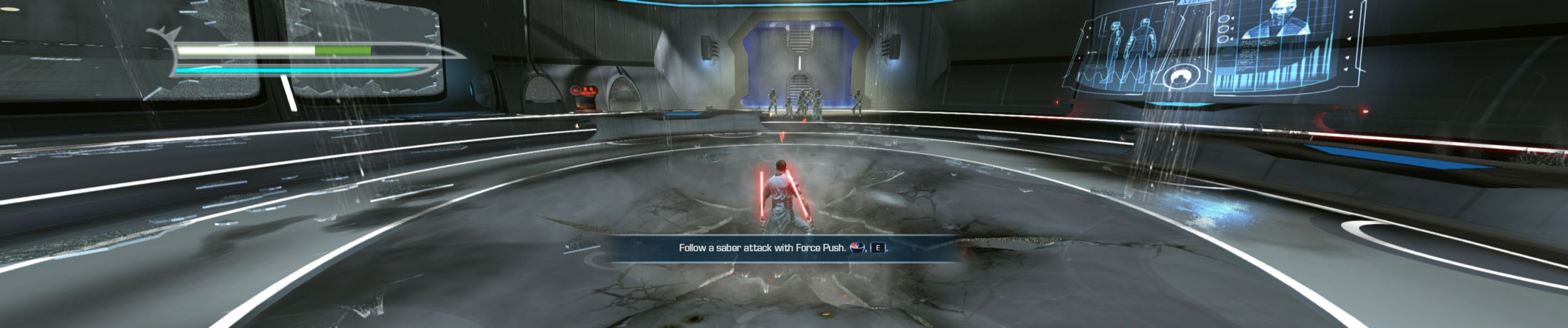 Star Wars: The Force Unleashed - Wikipedia