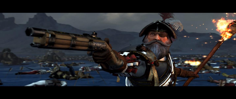 Total War: Warhammer   WSGF