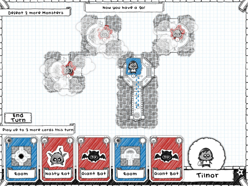 Guild of Dungeoneering   WSGF