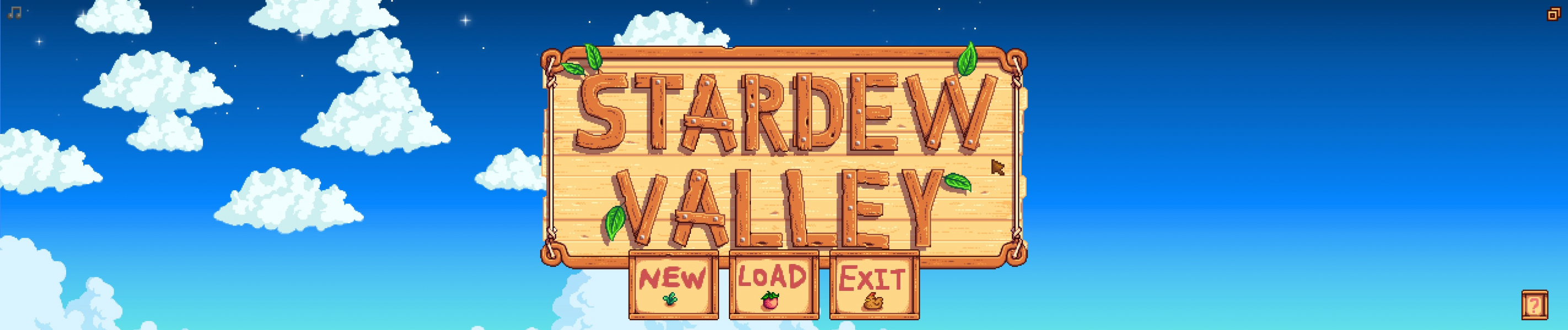 Stardew Valley   WSGF