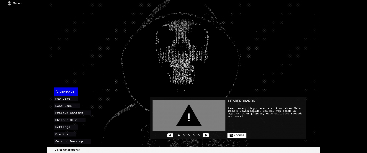 how to install watch dogs 2 black box