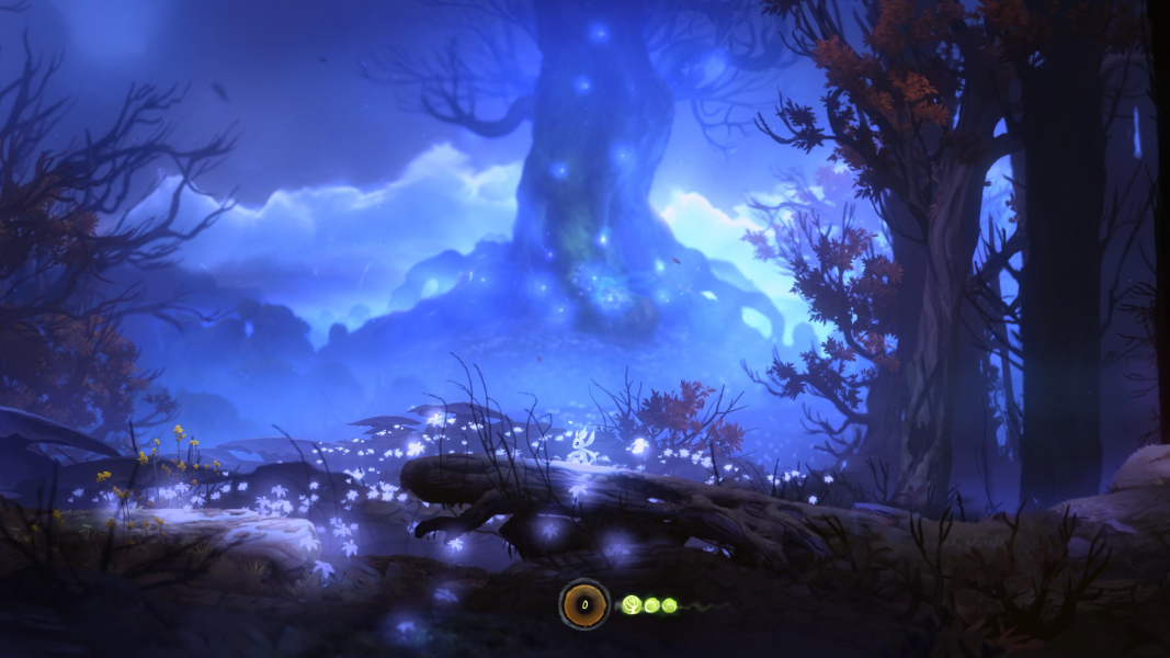 Ori And The Blind Forest Definitive Edition Wsgf