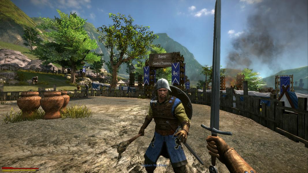 Chivalry: Medieval Warfare | WSGF