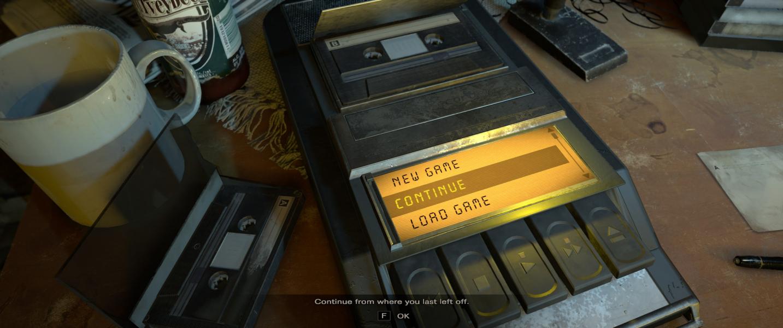 Resident Evil 7: Biohazard   WSGF