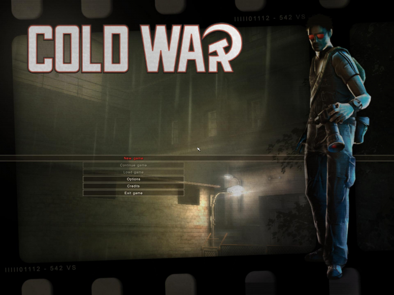 Cold War | WSGF