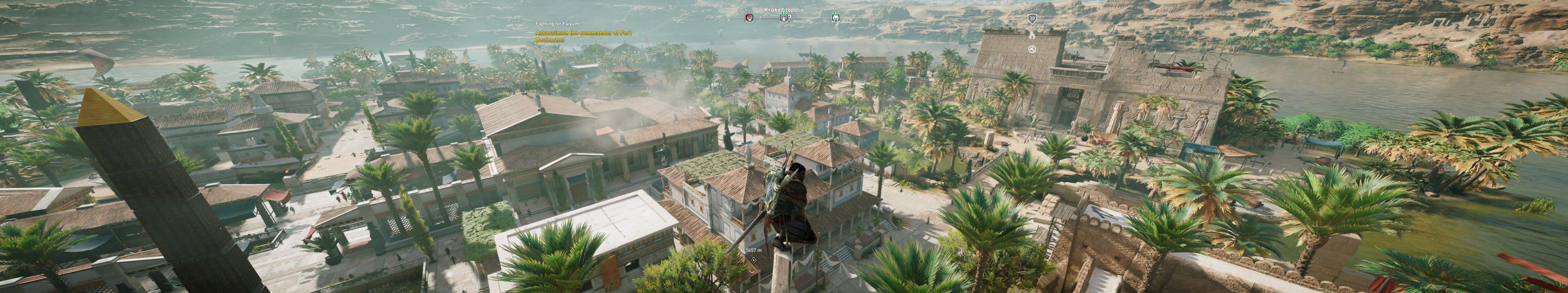Assassin's Creed Origins | WSGF