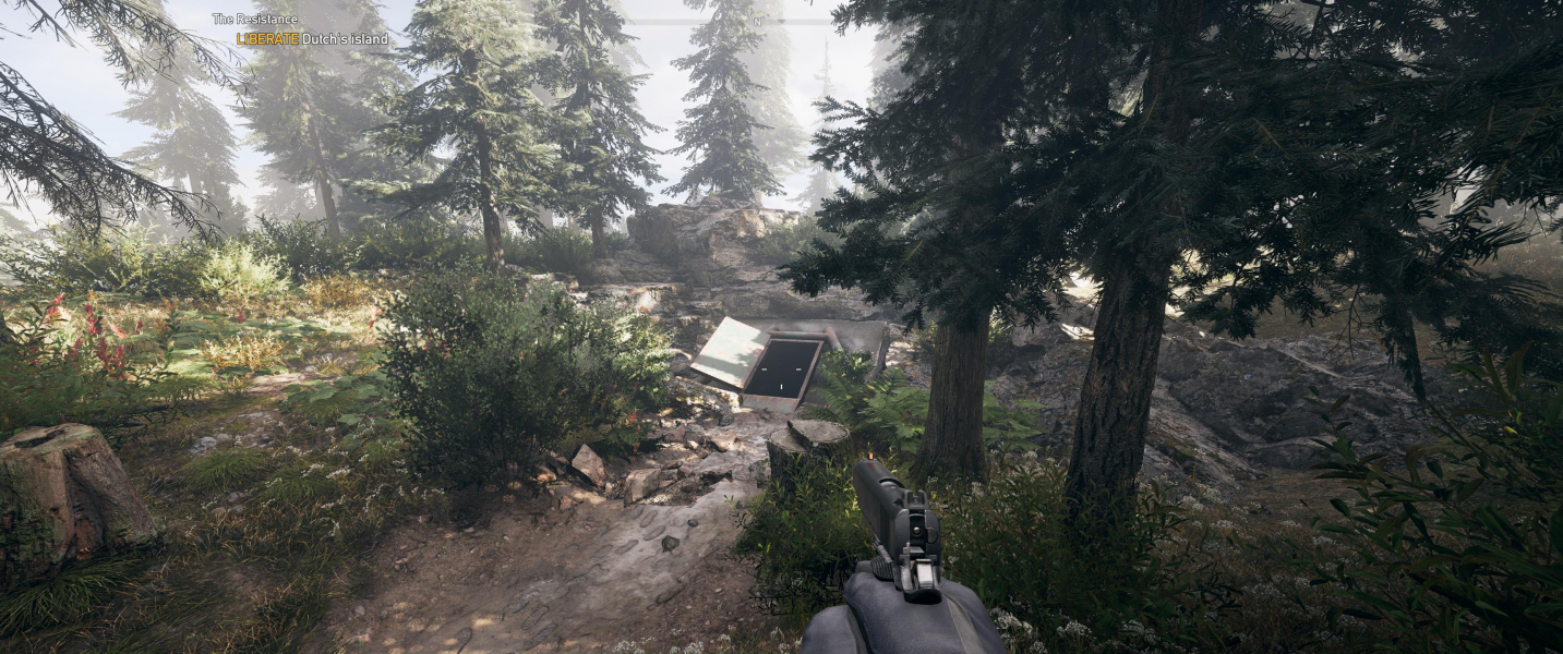 how to get rid of inventory far cry 5