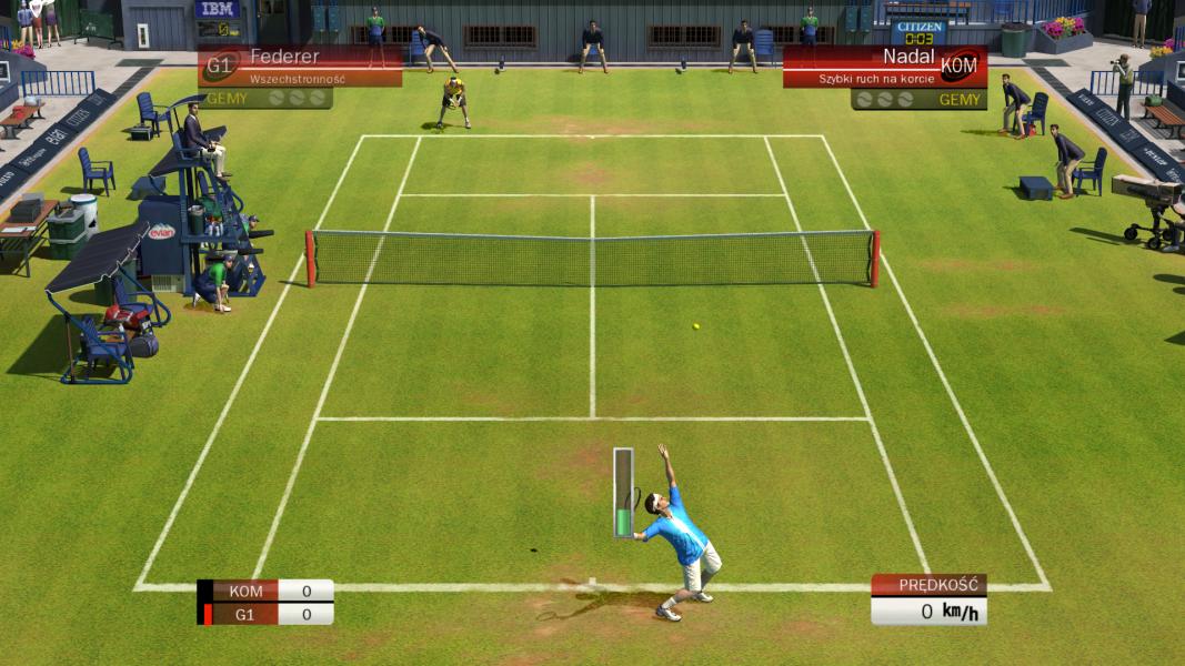vurtual tennis 3