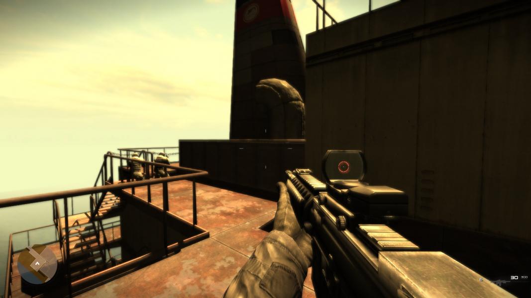 Download terrorist takedown 3 game