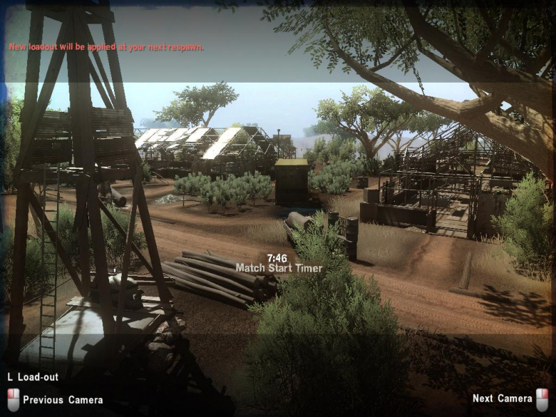 how to play far cry 2 multiplayer