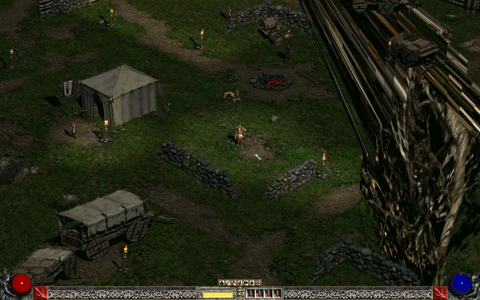 Diablo II | WSGF