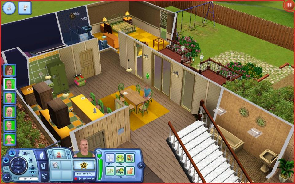Sims 3 16