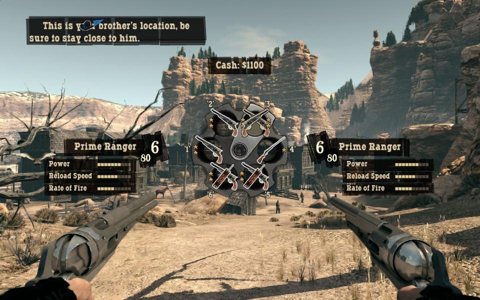 Resultado de imagem para Call of Juarez Bound in Blood