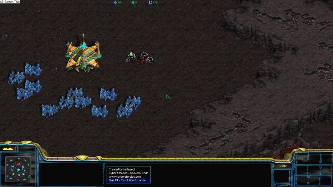 StarCraft | WSGF