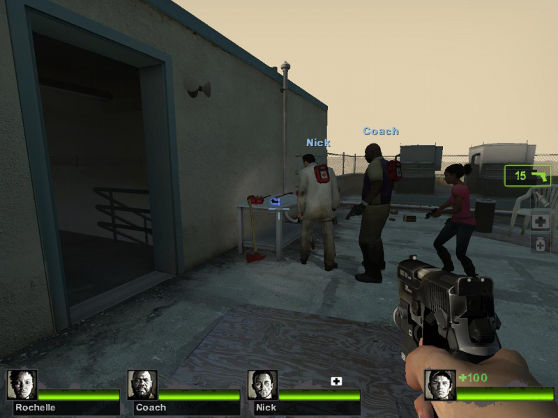 left 4 dead 2 screen shot зурган илэрцүүд